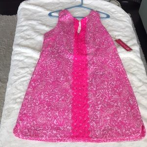 Lilly Pulitzer by Target Dress- size 14 NWT!